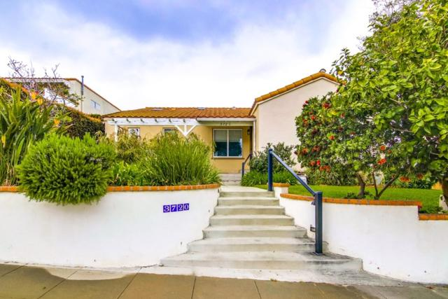 3720 Wawona, San Diego, CA 92107 (#190018895) :: Ascent Real Estate, Inc.