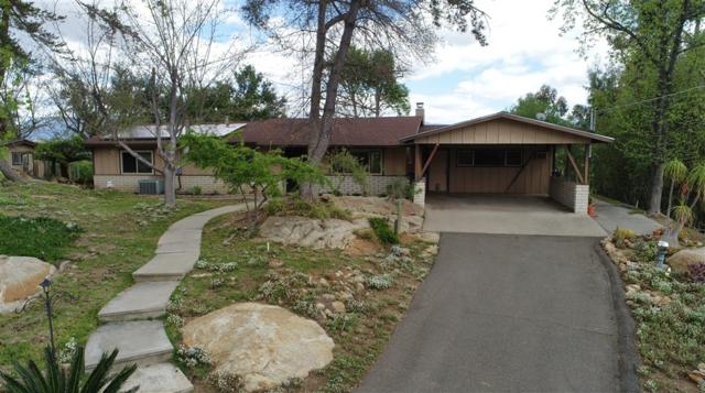 28591 Lilac Rd, Valley Center, CA 92082 (#190018902) :: The Yarbrough Group