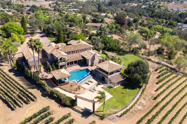 4567 Sleeping Indian Rd, Fallbrook, CA 92028 (#190018913) :: Whissel Realty