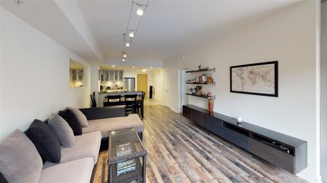 1441 9th Ave #209, San Diego, CA 92101 (#190018918) :: Pugh | Tomasi & Associates
