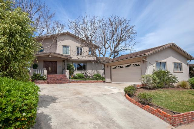1276 Alexandria Dr., San Diego, CA 92107 (#190018962) :: Welcome to San Diego Real Estate