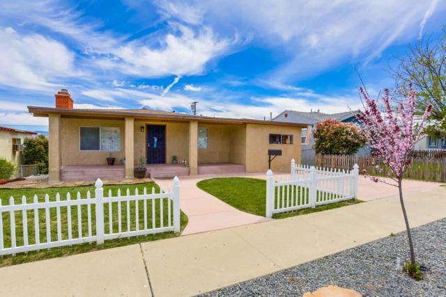 657 N Pierce St, El Cajon, CA 92020 (#190018969) :: Keller Williams - Triolo Realty Group