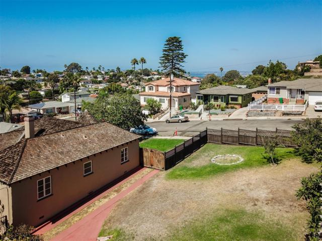 3953 Wildwood 14 Blk 3, San Diego, CA 92107 (#190018974) :: Welcome to San Diego Real Estate