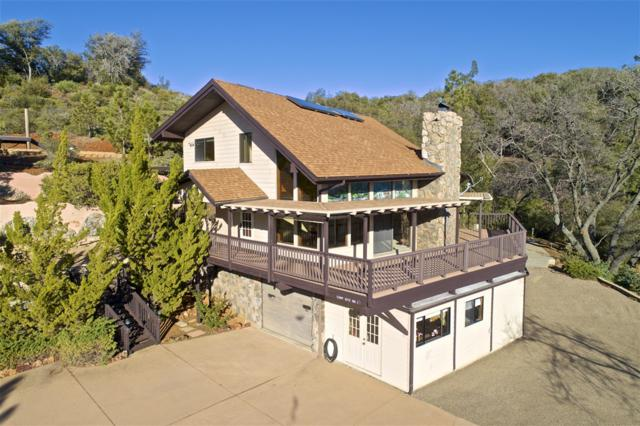 5222 Pine Hills Rd., Julian, CA 92036 (#190018975) :: Whissel Realty