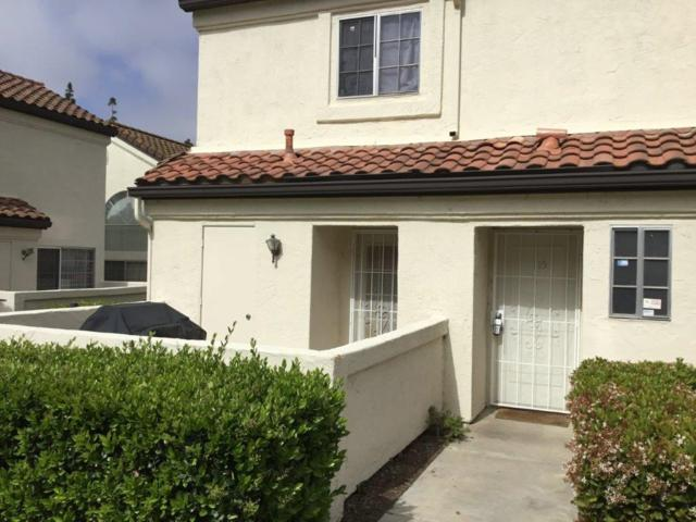 752 Eastshore Terrace #115, Chula Vista, CA 91913 (#190018995) :: Pugh | Tomasi & Associates