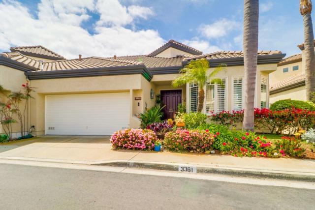 3361 Caminito Luna Nueva, Del Mar, CA 92014 (#190018997) :: Coldwell Banker Residential Brokerage