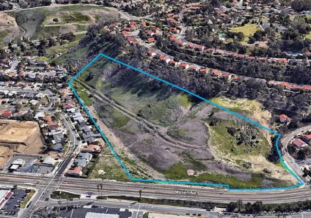 Mission Avenue A, Oceanside, CA 92054 (#190019006) :: Ascent Real Estate, Inc.