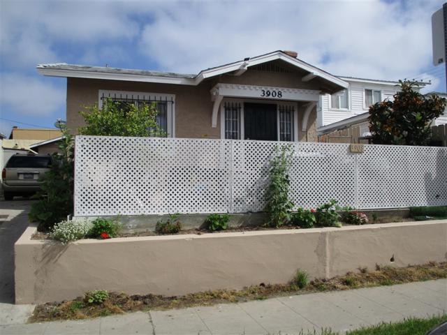 3908 Wightman Street, San Diego, CA 92105 (#190019025) :: The Yarbrough Group