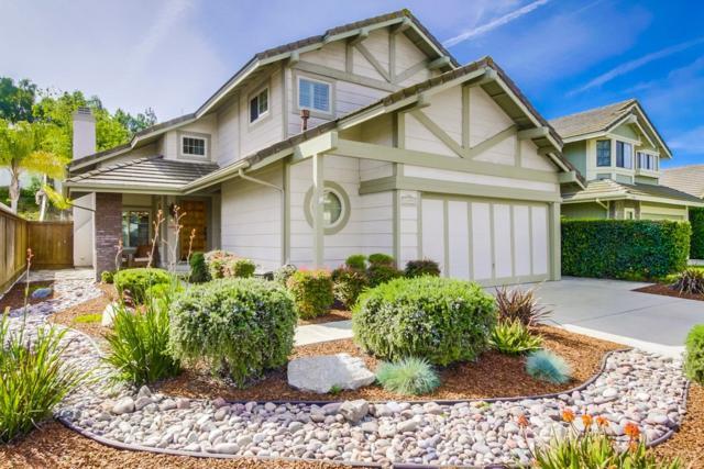 13895 Stoney Gate Pl, San Diego, CA 92128 (#190019033) :: Ascent Real Estate, Inc.