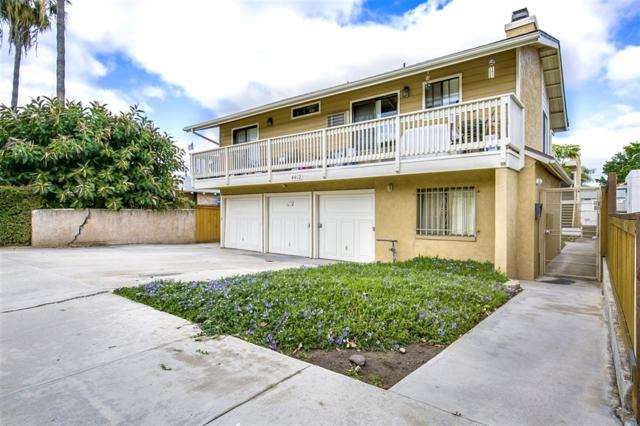 4412 Arizona St #6, San Diego, CA 92116 (#190019092) :: Welcome to San Diego Real Estate