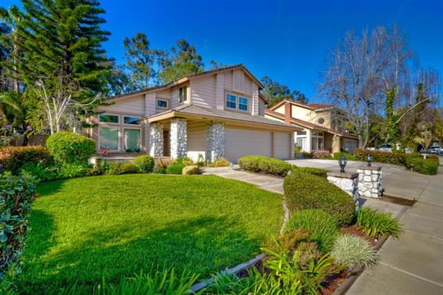 13093 Treecrest St, Poway, CA 92064 (#190019137) :: Whissel Realty