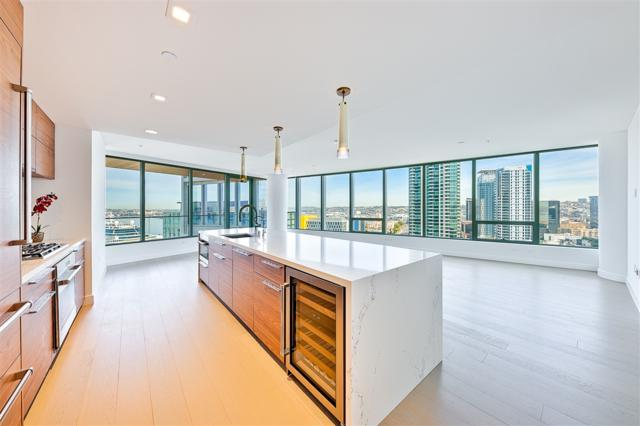 888 W E St #2001, San Diego, CA 92101 (#190019150) :: Welcome to San Diego Real Estate