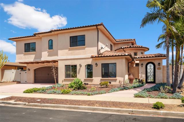 2301 Cowley Way, San Diego, CA 92110 (#190019173) :: The Yarbrough Group