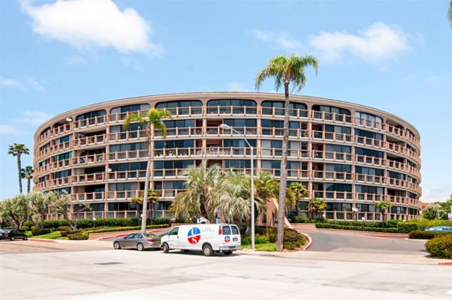 1150 Anchorage Lane #107, San Diego, CA 92106 (#190019176) :: Ascent Real Estate, Inc.