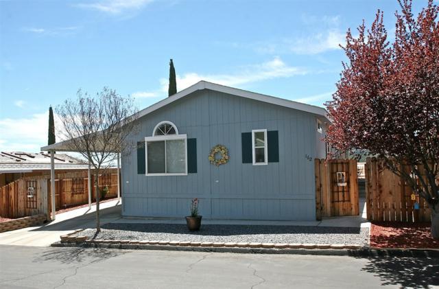35109 Highway 79 Unit #161 / Spa, Warner Springs, CA 92086 (#190019197) :: Farland Realty