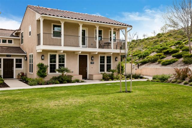 4301 Pacifica Way #3, Oceanside, CA 92056 (#190019222) :: Ascent Real Estate, Inc.