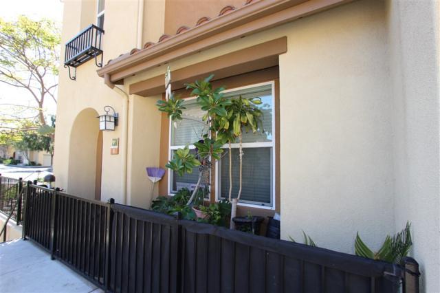 4300 Newton Ave #8, San Diego, CA 92113 (#190019224) :: Pugh   Tomasi & Associates