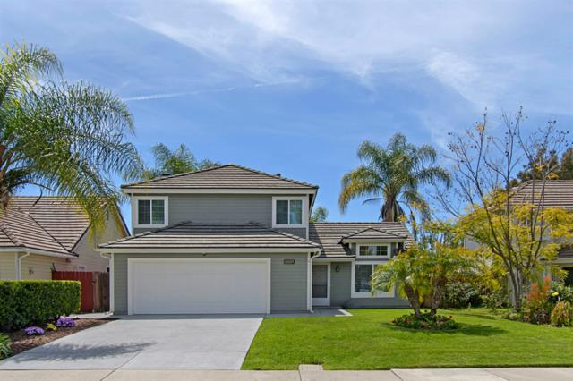 11225 Woodrush Lane, San Diego, CA 92128 (#190019265) :: Coldwell Banker Residential Brokerage