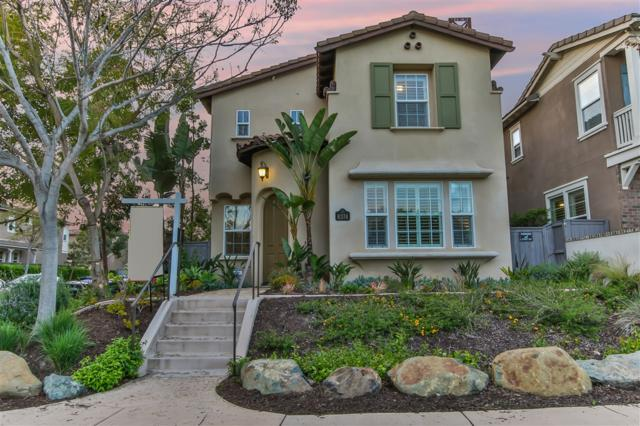 8374 Katherine Claire Lane, San Diego, CA 92127 (#190019308) :: Whissel Realty