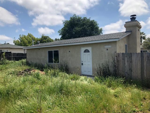 2173 W El Norte Parkway, Escondido, CA 92026 (#190019315) :: Farland Realty