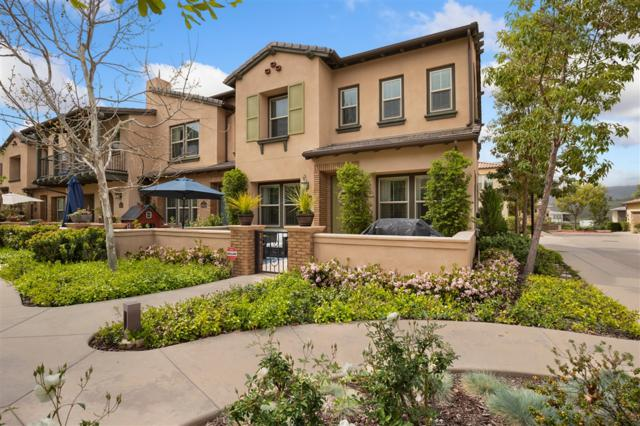 16630 Gill Loop, San Diego, CA 92127 (#190019383) :: Whissel Realty