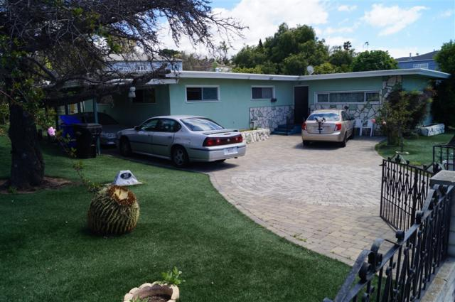 207 S San Jacinto Dr, San Diego, CA 92114 (#190019400) :: The Yarbrough Group