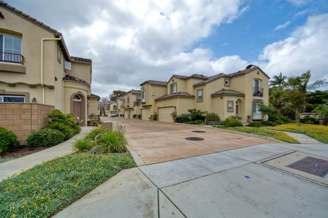 723 Magnolia Ave, Carlsbad, CA 92008 (#190019402) :: Neuman & Neuman Real Estate Inc.