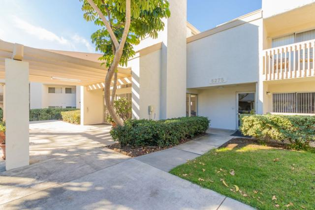 6275 Rancho Mission Rd #317, San Diego, CA 92108 (#190019497) :: Whissel Realty