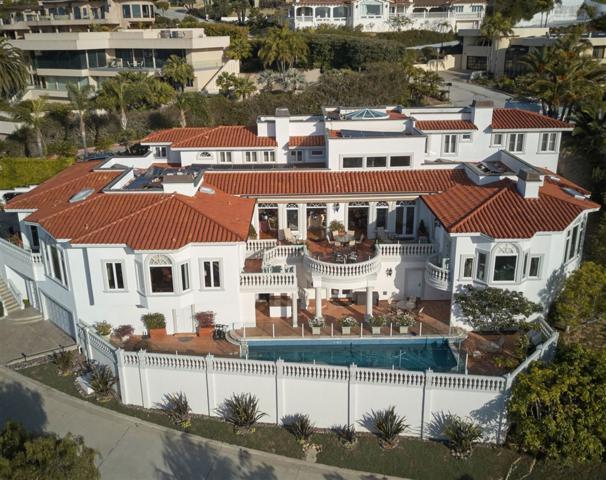 8518 Ruette Monte Carlo, La Jolla, CA 92037 (#190019520) :: Coldwell Banker Residential Brokerage