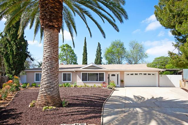 13442 Standish Dr., Poway, CA 92064 (#190019561) :: The Yarbrough Group