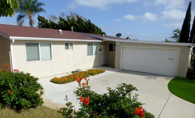 2045 Cardinal, San Diego, CA 92123 (#190019603) :: Whissel Realty