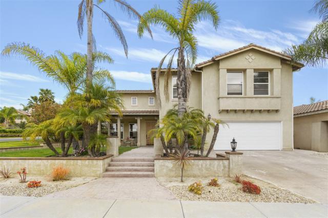 1305 Lindsay St, Chula Vista, CA 91913 (#190019612) :: Cane Real Estate