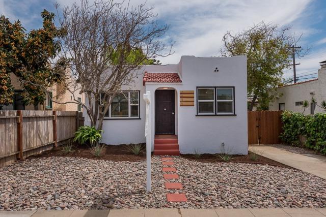 4131 Lamont, San Diego, CA 92109 (#190019616) :: Keller Williams - Triolo Realty Group