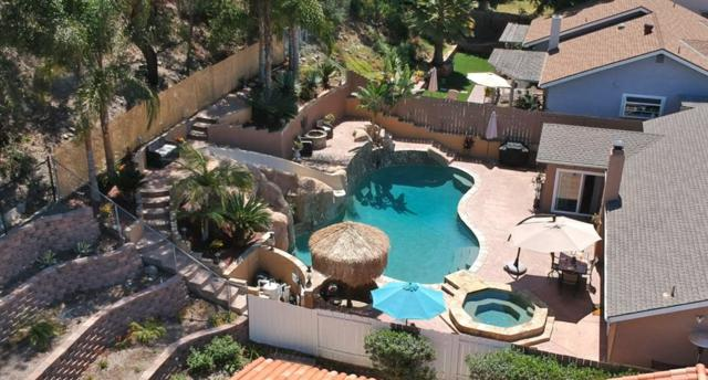 2029 Seca St., El Cajon, CA 92019 (#190019622) :: Farland Realty