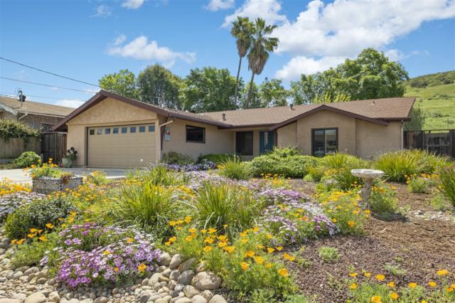 12539 Buckskin Trail, Poway, CA 92064 (#190019629) :: The Yarbrough Group
