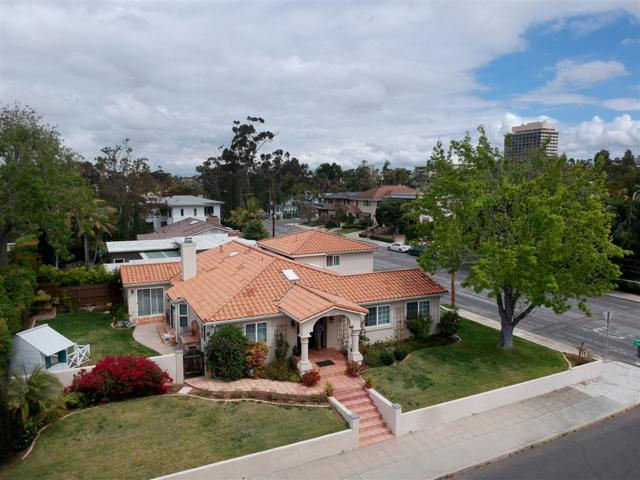 408 W W Thorn St, San Diego, CA 92103 (#190019640) :: Welcome to San Diego Real Estate