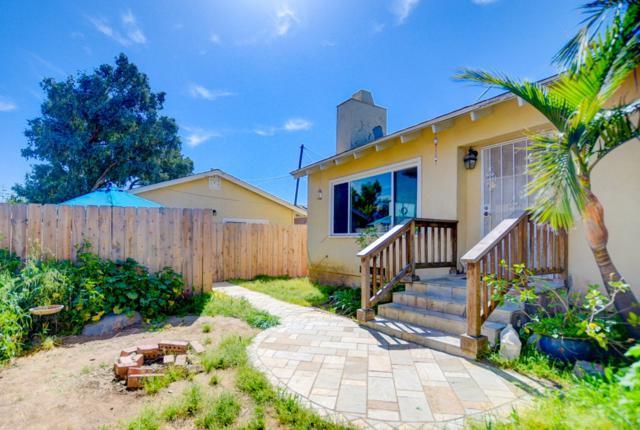 8552 Rhone Rd, Santee, CA 92071 (#190019644) :: Pugh   Tomasi & Associates