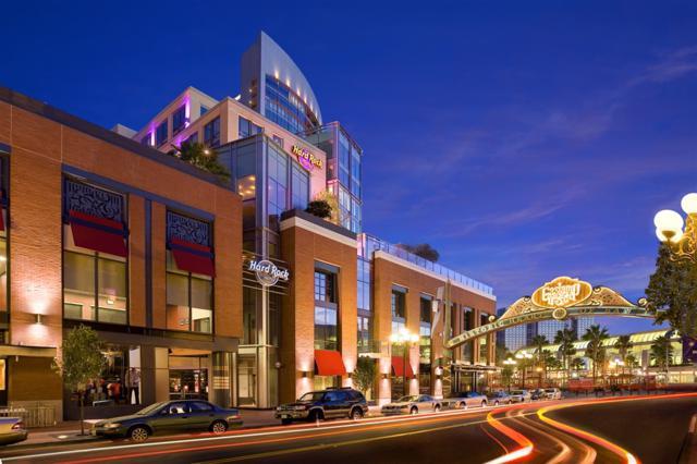 207 5TH AVE. #814, San Diego, CA 92101 (#190019664) :: Pugh | Tomasi & Associates