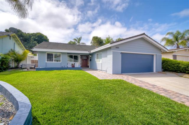 6805 Salizar St, San Diego, CA 92111 (#190019680) :: Ascent Real Estate, Inc.