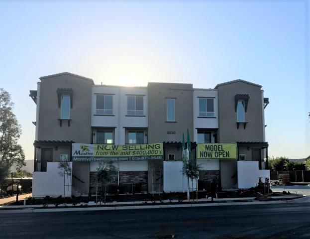 8850 Olive Lane #9, Santee, CA 92071 (#190019700) :: Neuman & Neuman Real Estate Inc.