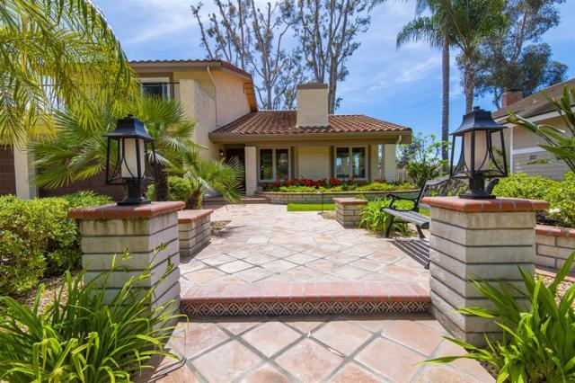 614 Santa Alicia, Solana Beach, CA 92075 (#190019712) :: The Marelly Group | Compass