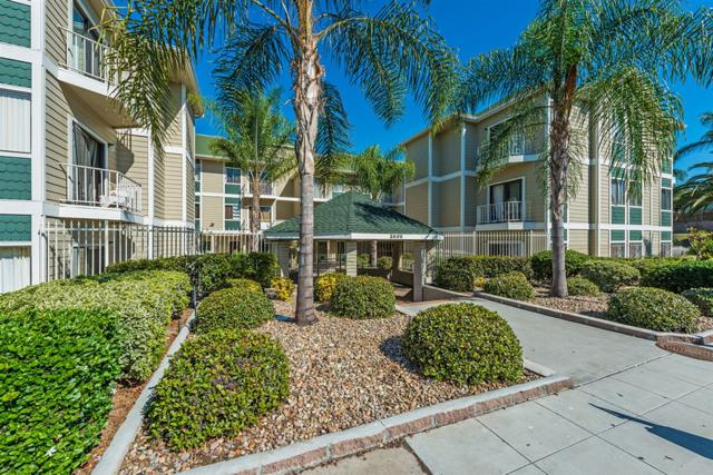 2650 Broadway #314, San Diego, CA 92102 (#190019743) :: Welcome to San Diego Real Estate
