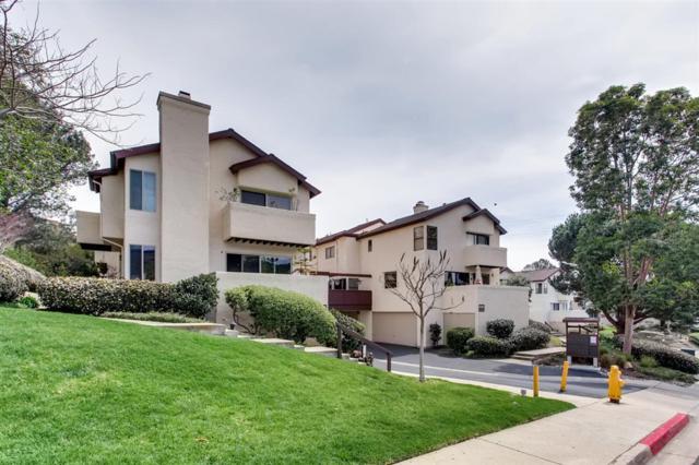 6665 Canyon Rim Row #223, San Diego, CA 92111 (#190019761) :: Ascent Real Estate, Inc.
