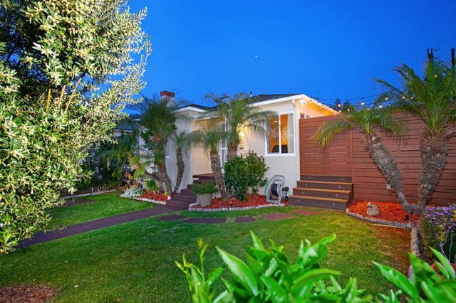 1857 Mendota Street, San Diego, CA 92106 (#190019791) :: Welcome to San Diego Real Estate