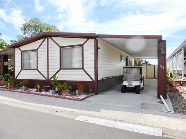 3340 Del Sol Blvd #103, San Diego, CA 92154 (#190019794) :: Neuman & Neuman Real Estate Inc.