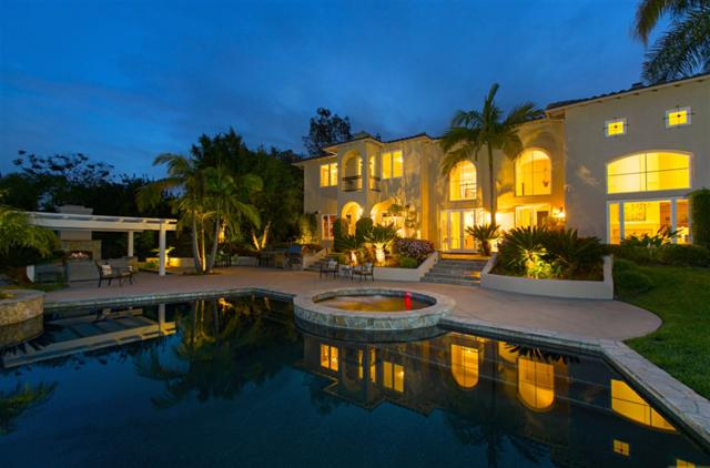 985 Dove Song Way, Encinitas, CA 92024 (#190019802) :: Coldwell Banker Residential Brokerage