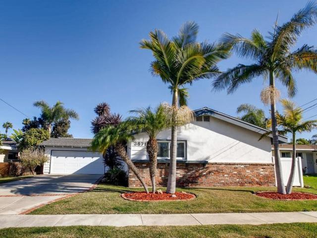3871 Mount Blackburn Ave, San Diego, CA 92111 (#190019850) :: Ascent Real Estate, Inc.
