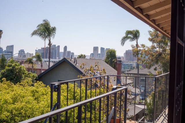 1220 23rd St #4, San Diego, CA 92102 (#190019867) :: Ascent Real Estate, Inc.
