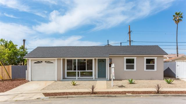 4508 Cochise Way, San Diego, CA 92117 (#190019869) :: The Yarbrough Group