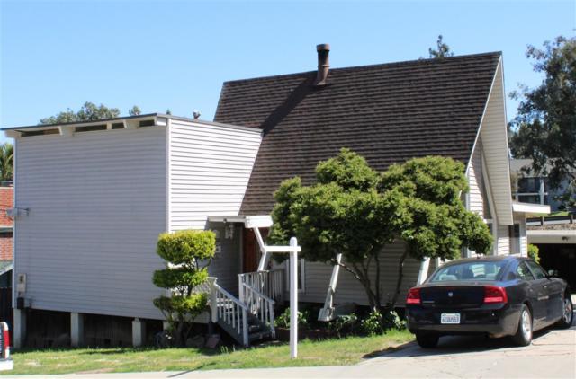 1571 Cliffdale Rd, El Cajon, CA 92021 (#190019882) :: Keller Williams - Triolo Realty Group